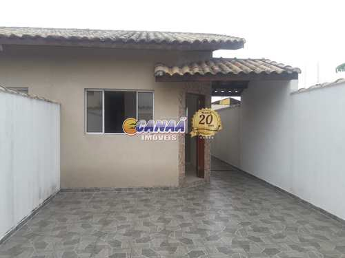 Casa, código 6500 em Itanhaém, bairro Jardim Savoy