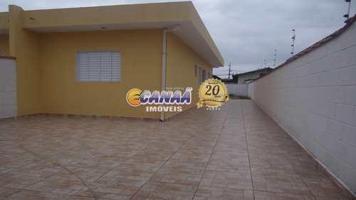 Casa, código 6496 em Itanhaém, bairro Nossa Senhora do Sion