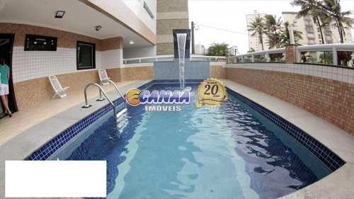 Apartamento, código 6479 em Praia Grande, bairro Vila Caiçara