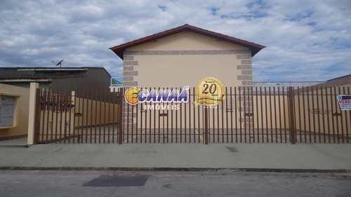 Sobrado de Condomínio, código 6596 em Mongaguá, bairro Jardim Praia Grande