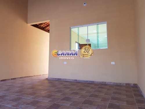 Casa, código 6485 em Mongaguá, bairro Agenor de Campos