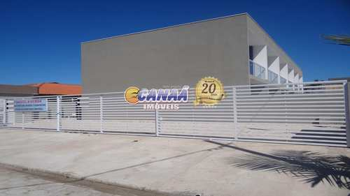 Sobrado de Condomínio, código 6435 em Itanhaém, bairro Campos Elíseos