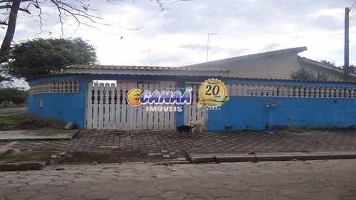 Casa, código 6438 em Mongaguá, bairro Balneário Itaguai