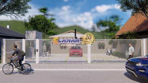 Casa de Condomínio, código 6432 em Itanhaém, bairro Cibratel II
