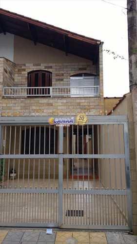 Casa, código 6404 em Mongaguá, bairro Centro