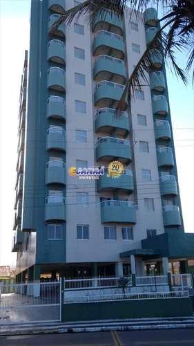 Apartamento, código 6400 em Mongaguá, bairro Jardim Praia Grande