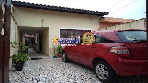 Casa, código 6385 em Mongaguá, bairro Balneário Itaóca