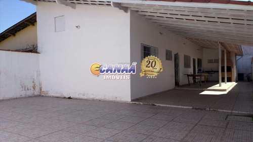 Casa, código 6377 em Itanhaém, bairro Jardim Suarão