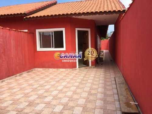 Casa, código 6376 em Mongaguá, bairro Balneário Flórida Mirim