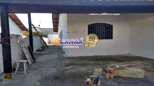Casa, código 6379 em Mongaguá, bairro Agenor de Campos
