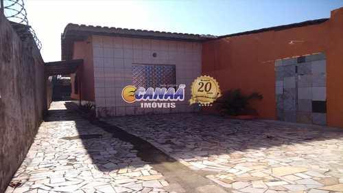 Casa, código 6373 em Mongaguá, bairro Balneário Itaguai