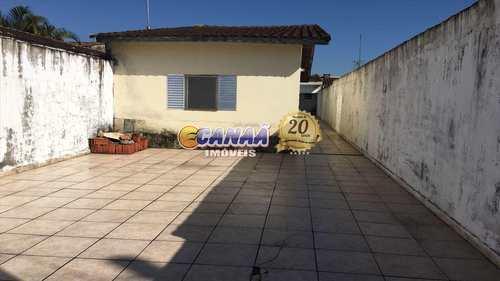 Casa, código 6367 em Mongaguá, bairro Balneário Itaguai