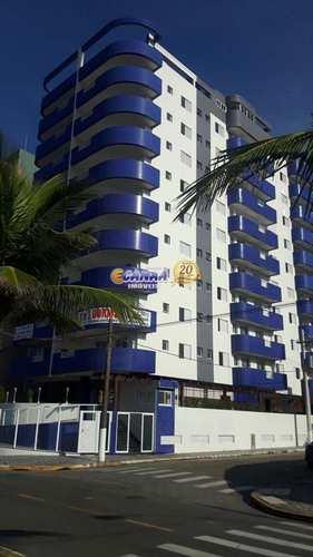 Apartamento, código 6352 em Mongaguá, bairro Centro