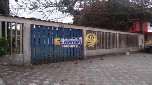 Casa, código 6339 em Mongaguá, bairro Agenor de Campos