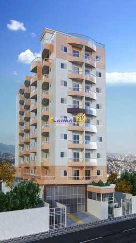 Apartamento, código 6309 em Praia Grande, bairro Aviação