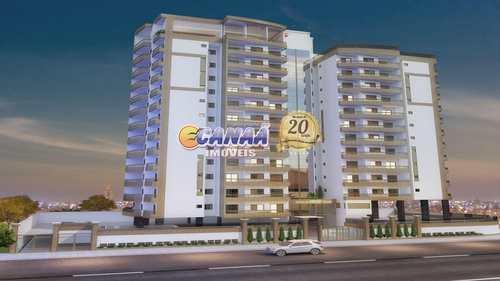 Apartamento, código 6296 em Praia Grande, bairro Canto do Forte