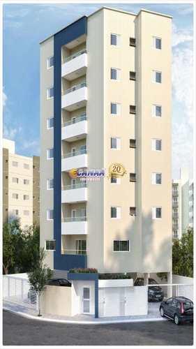 Apartamento, código 6279 em Praia Grande, bairro Tupi