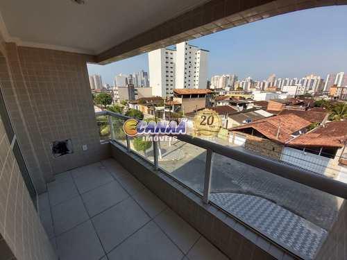 Apartamento, código 6278 em Praia Grande, bairro Tupi
