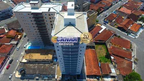 Apartamento, código 6277 em Praia Grande, bairro Tupi