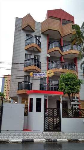 Apartamento, código 6242 em Mongaguá, bairro Centro