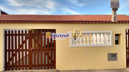 Casa, código 6239 em Itanhaém, bairro Jardim Bopiranga