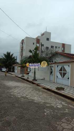 Apartamento, código 6234 em Mongaguá, bairro Jardim Praia Grande