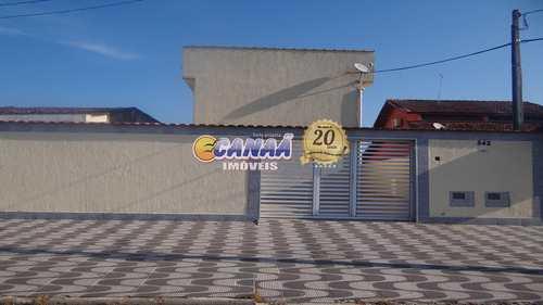 Sobrado, código 6232 em Mongaguá, bairro Agenor de Campos