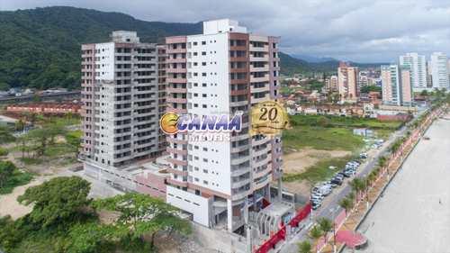 Apartamento, código 6189 em Mongaguá, bairro Centro