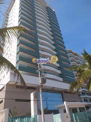 Apartamento, código 6185 em Mongaguá, bairro Centro