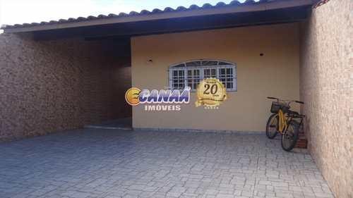 Casa, código 6169 em Mongaguá, bairro Balneário Flórida Mirim