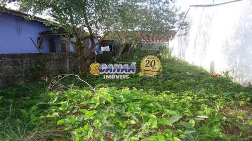 Terreno, código 6160 em Mongaguá, bairro Agenor de Campos