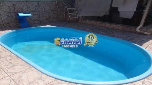 Casa, código 6158 em Mongaguá, bairro Balneário Itaguai