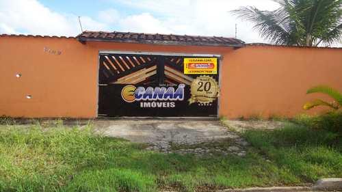Casa, código 6145 em Mongaguá, bairro Balneário Jussara