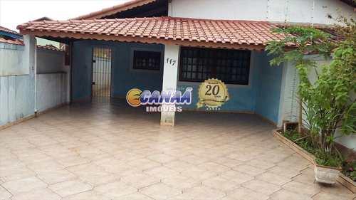 Casa, código 6146 em Mongaguá, bairro Vila Atlântica