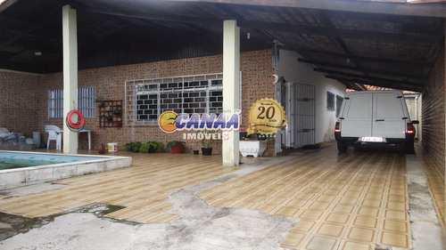 Casa, código 6144 em Itanhaém, bairro Jardim Suarão