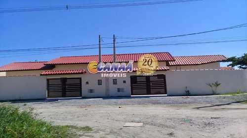 Casa, código 6123 em Itanhaém, bairro Nova Itanhaém