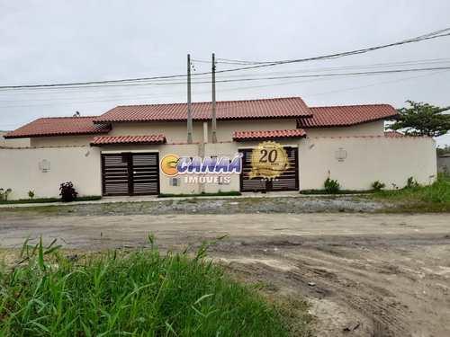 Casa, código 6122 em Itanhaém, bairro Nova Itanhaém