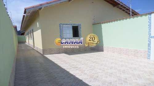 Casa, código 6109 em Itanhaém, bairro Nossa Senhora do Sion