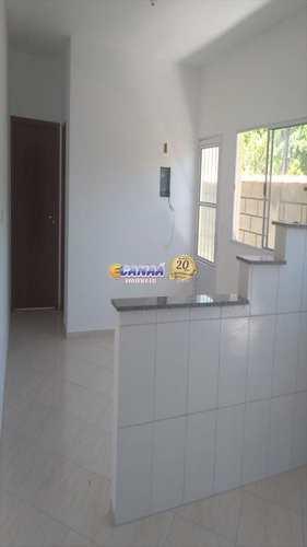 Casa, código 6101 em Itanhaém, bairro Nossa Senhora do Sion