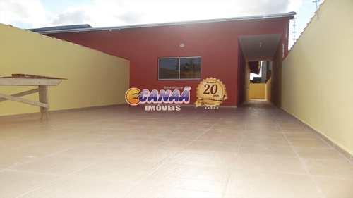 Casa, código 6073 em Itanhaém, bairro Jardim Suarão