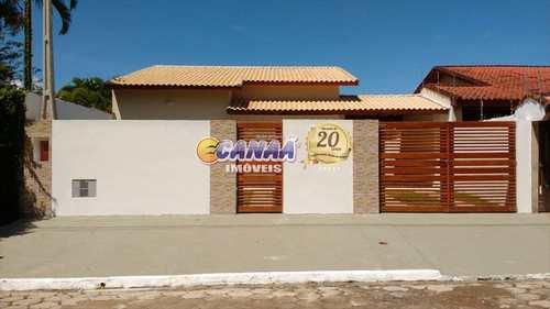Casa, código 6069 em Itanhaém, bairro Jardim Regina