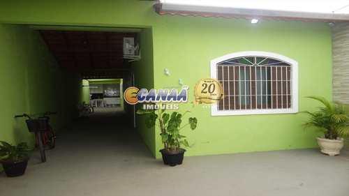 Casa, código 6076 em Mongaguá, bairro Balneário Flórida Mirim