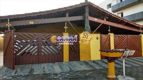 Casa, código 6063 em Mongaguá, bairro Balneário Itaguai