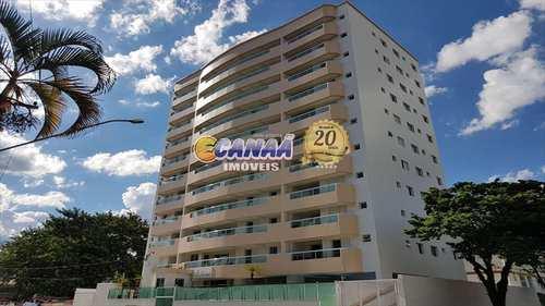 Apartamento, código 6060 em Praia Grande, bairro Canto do Forte