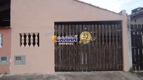 Casa, código 6049 em Mongaguá, bairro Balneário Itaguai
