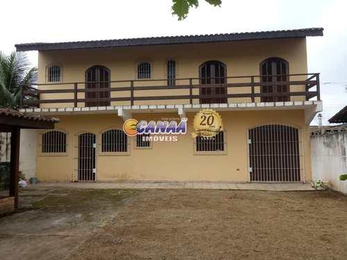 Sobrado, código 6027 em Mongaguá, bairro Agenor de Campos