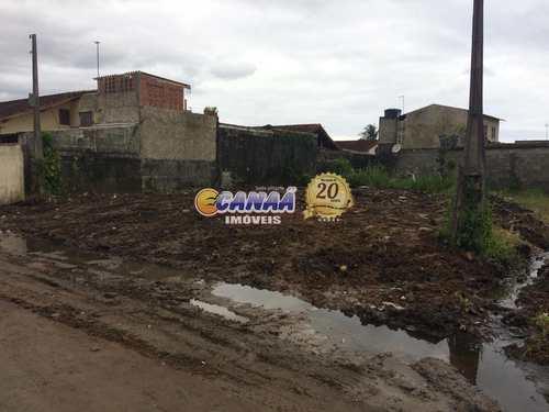 Terreno, código 6004 em Mongaguá, bairro Agenor de Campos