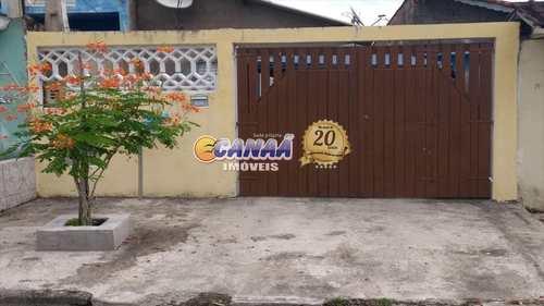 Casa, código 6001 em Mongaguá, bairro Balneário Itaguai