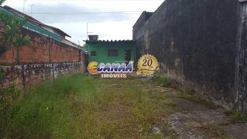 Casa, código 6000 em Mongaguá, bairro Agenor de Campos