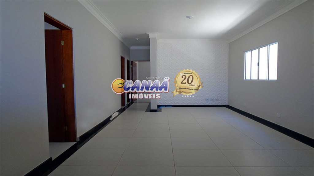 Casa em Itanhaém, no bairro Jardim Bopiranga